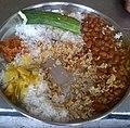 Typical North India Food Prepared for Rongmei Naga.jpg