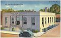 U.S. Post Office, Lexington, Miss. (5528923945).jpg