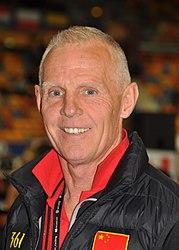 Shane Sutton