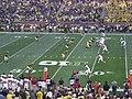 UMass vs. Michigan football 2012 12 (UMass on offense).jpg