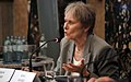 UNOOSA 50 Years of Women in Space NHM Vienna 2013 07 Roberta Bondar.jpg
