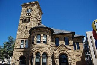 San Jose Museum of Art - Image: USA San Jose San Jose Museum of Art 1