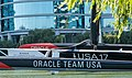 USA 17 at Oracle Corporation Headquarters - July 2019 (8599).jpg