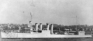 USS <i>Welborn C. Wood</i>