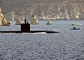 USS Alexandria (SSN 757) heads to sea.jpg