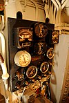 USS Bowfin - Instrument Panel Auxiliary Engine (6160911736).jpg