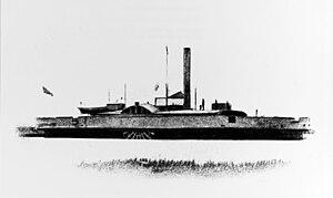 USS Commodore McDonough