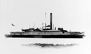 USS <i>Commodore McDonough</i> (1862)