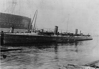 USS <i>Rodgers</i> (TB-4)