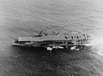 USS San Jacinto (CVL-30) underway on 31 May 1944.jpg