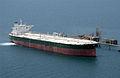 US Navy 030629-N-4790M-003 Commercial oil tanker AbQaiq readies itself to receive oil at Mina-Al-Bkar Oil terminal (MABOT), an off shore Iraqi oil installation.jpg