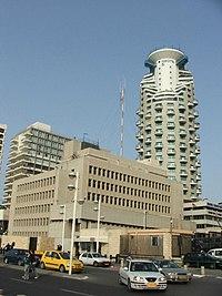 Isrotel Tower