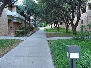 University of Texas Health Science Center at San Antonio School of Nursing