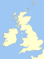 Collectio canonum Hibernensis is located in the United Kingdom