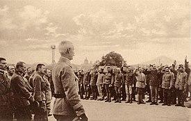 Армия украинской народной республики