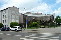 Ukrainian embassy Minsk