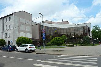 Belarus–Ukraine relations - Embassy of Ukraine in Minsk
