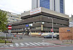 Ulica Nowogrodzka 84 w Warszawie.JPG