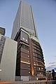 Umeda Hankyu Building 20091231.jpg