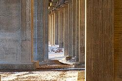 hur snabbt härdar betong