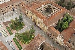 Universidad De Alcal 225 Wikipedia La Enciclopedia Libre