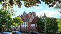 Uniwersytet im Kazimierza Wielkiego, widok budynku przy ulicy Powstańców Wielkopolskich. - panoramio (1).jpg