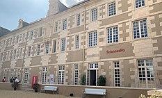 Campus de Poitiers