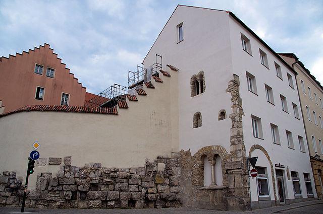 Römermauer