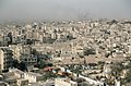 Urban Landscape and Scenes of Everyday Life, Aleppo (حلب), Syria - View from Citadel of Aleppo to northeast - PHBZ024 2016 0497 - Dumbarton Oaks.jpg