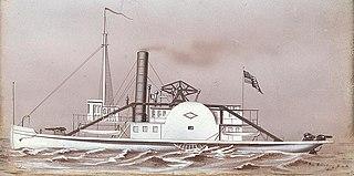USS <i>Calhoun</i> (1851)