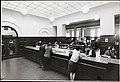 Utlånet ved Universitetsbiblioteket, 1968 (9575574466).jpg