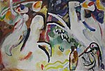V. Kandinski. East suites. Arabs III.jpg