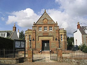 VILLAGE HALL, BOWDEN.jpg