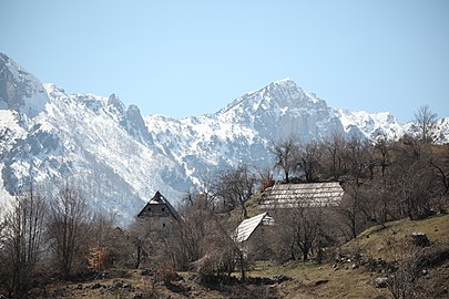 Valbona Valley National Park, North Albania.jpg
