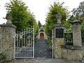 Valkenburg-Ingang begraafplaats Cauberg.JPG