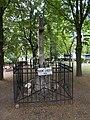 Varga Cross, Szent László Square, 2020 Mogyoród.jpg