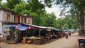 Vegetable market near the river. (14896489901).jpg