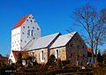 Vennebjerg kirke (Hjørring).JPG