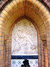 venray oostrum, rijksmonument 524006 trans cedron kruiswegstatie 09