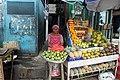 Ventes de fruits tropicaux à Libreville.jpg