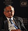 Venu Srinivasan at the India Economic Summit 2009 cropped.jpg