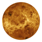 Venus globe - transparent background.png