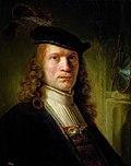 Pieter Hermansz Verelst