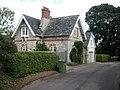 Verger's cottage, Powderham - geograph.org.uk - 988924.jpg