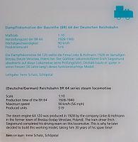 Verkehrsmuseum Dresden Modell der Dampflok BR 64 120 I.jpg