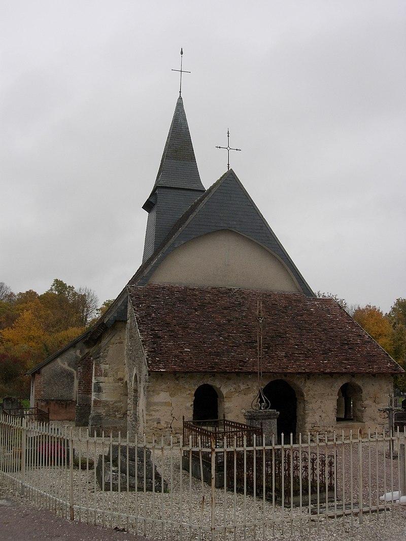 Verrières Chapelle de Saint Aventin 01.JPG