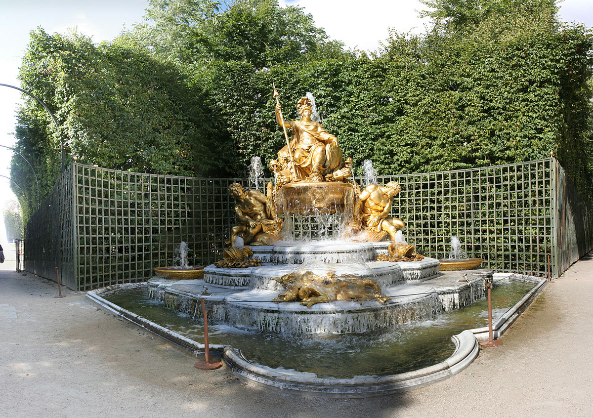 Bosquet de l 39 arc de triomphe wikip dia - Comment aller au jardin du luxembourg ...