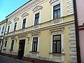 Veszprém - Vár utca 23. - 1346.JPG