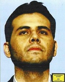 Vicente Zambada Niebla Mexican drug trafficker