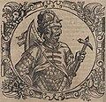 Vicień. Віцень (A. Guagnini, 1578, 1611).jpg